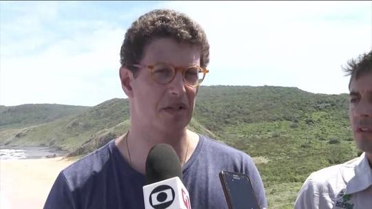 Ministro avalia liberar voo noturno e pesca de sardinha em Noronha