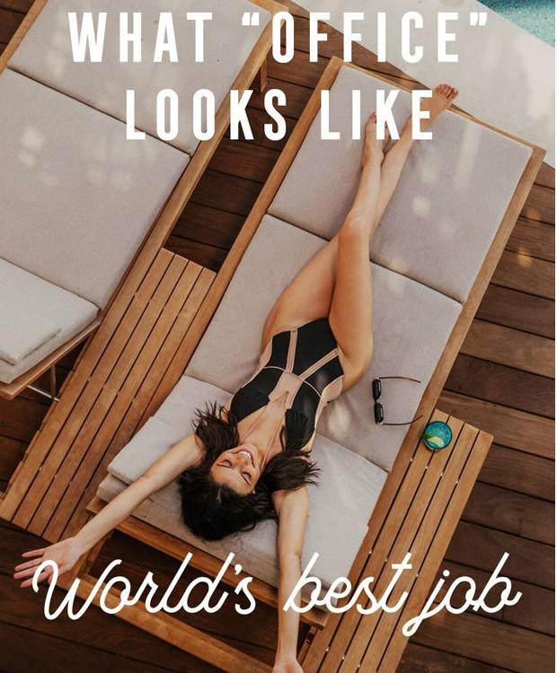 """Rede de resorts oferece o """"Melhor Trabalho do Mundo"""" (Foto: Vidanta/ Reprodução)"""