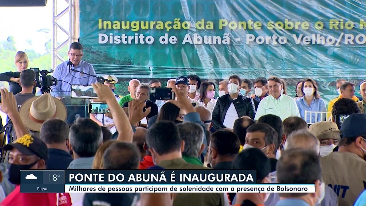 VÍDEOS: Jornal do Acre 2ª edição - AC de sexta, 7 de maio