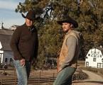 Cena de 'Yellowstone' | Emerson Miller/Paramount Network