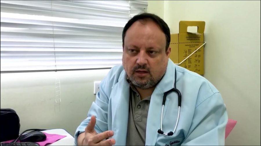 Médico que atuava que na linha de frente contra a Covid-19 morre em SC após mais de 20 dias na UTI