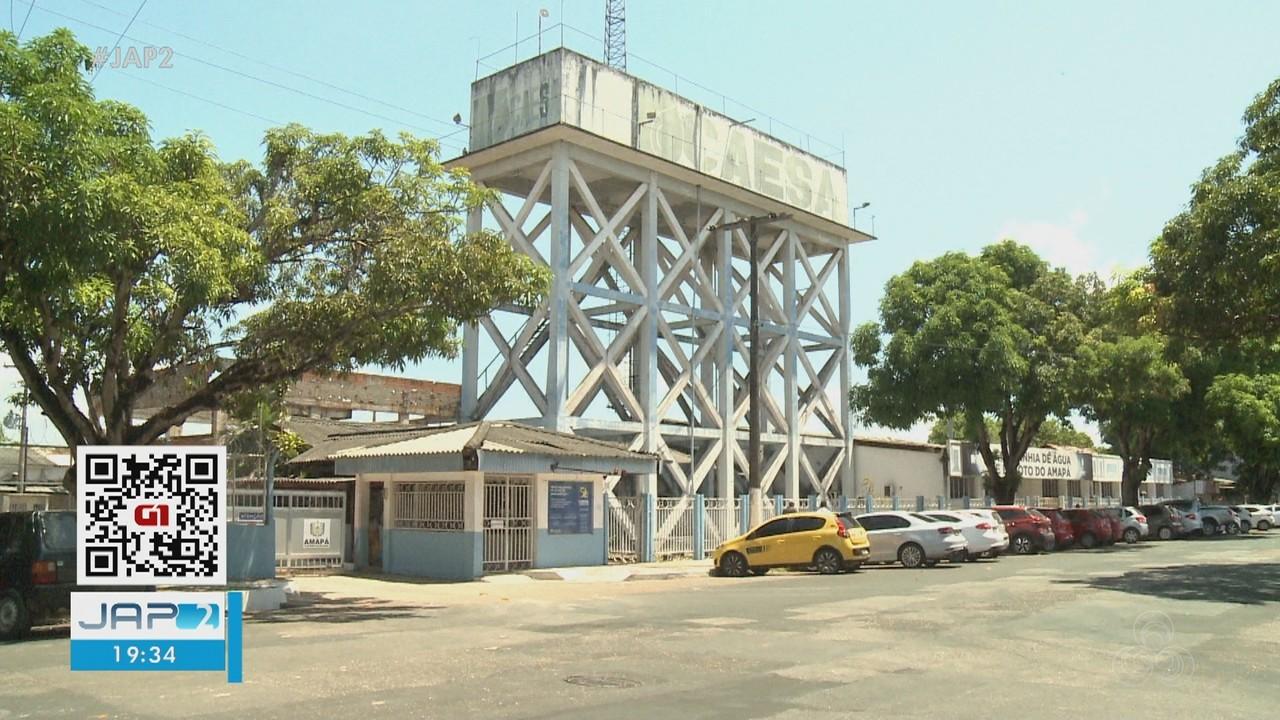Projeto do BNDES prevê conceder saneamento do Amapá à iniciativa privada por 35 anos
