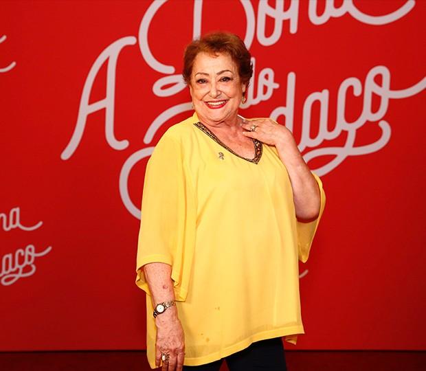 Suely Franco (Foto: Roberto Filho / Brazil News)
