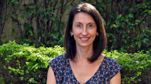 Daniela Degani, fundadora da Mind Kids (Foto: Divulgação)