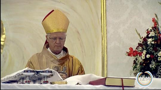 Papa Francisco nomeia Dom Orlando Brandes novo arcebispo de Aparecida