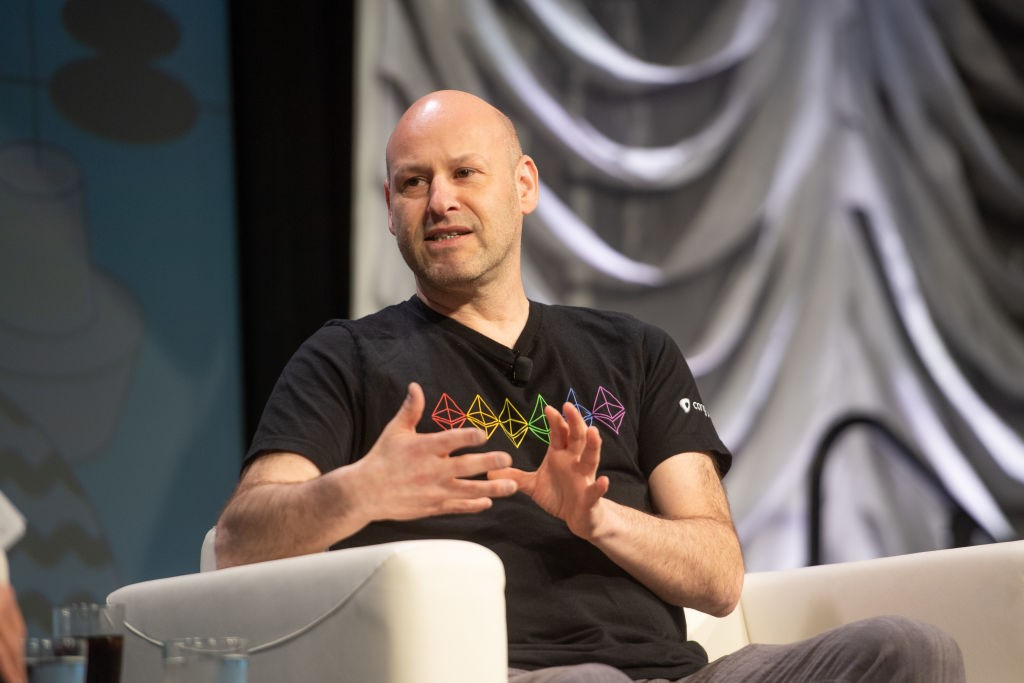 Joseph Lubin durante o SXSW 2019 (Foto: Matt Winkelmeyer/Getty Images for SXSW)