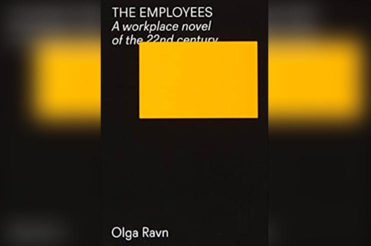 """The employees"", da dinamarquesa Olga Ravn, finalista do Booker International Prize"
