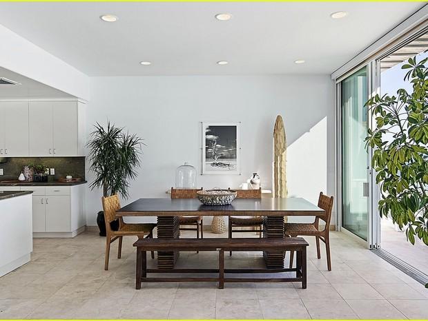 Paris Hilton compra mansão em Malibu (Foto: Reprodução/Redfin)