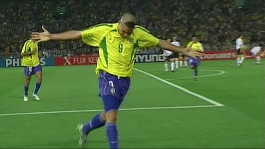 Vocês da Imprensa fala sobre a Copa do Mundo de 2002
