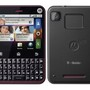 Motorola MB502