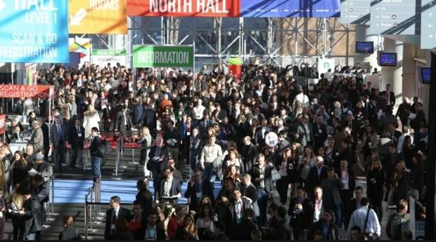 A NRF é a maior feira de varejo do mundo (Foto: Divulgação)