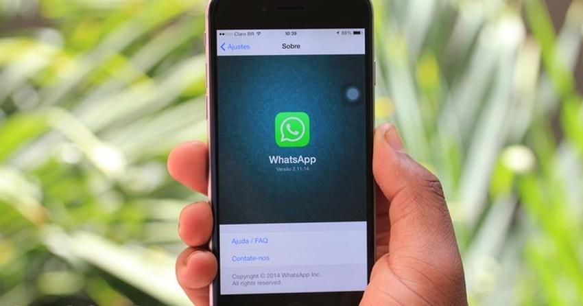 O que significa WhatsApp em português? Veja essa e outras