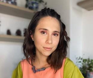 Daphne Bozaski   Reprodução