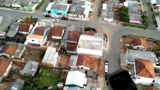 Polícia prende 12 pessoas em operação contra tráfico de drogas e roubo no interior do Paraná