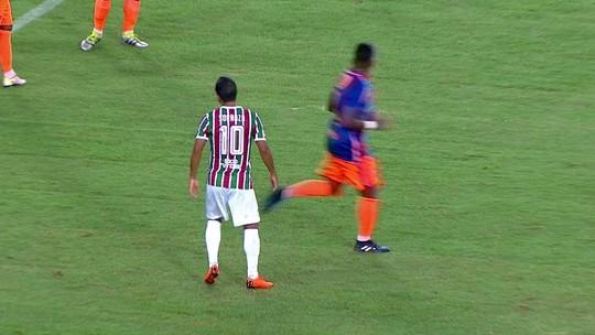 Melhores momentos: Fluminense 2 x 1 Nova Iguaçu pela 5ª rodada da Taça Rio