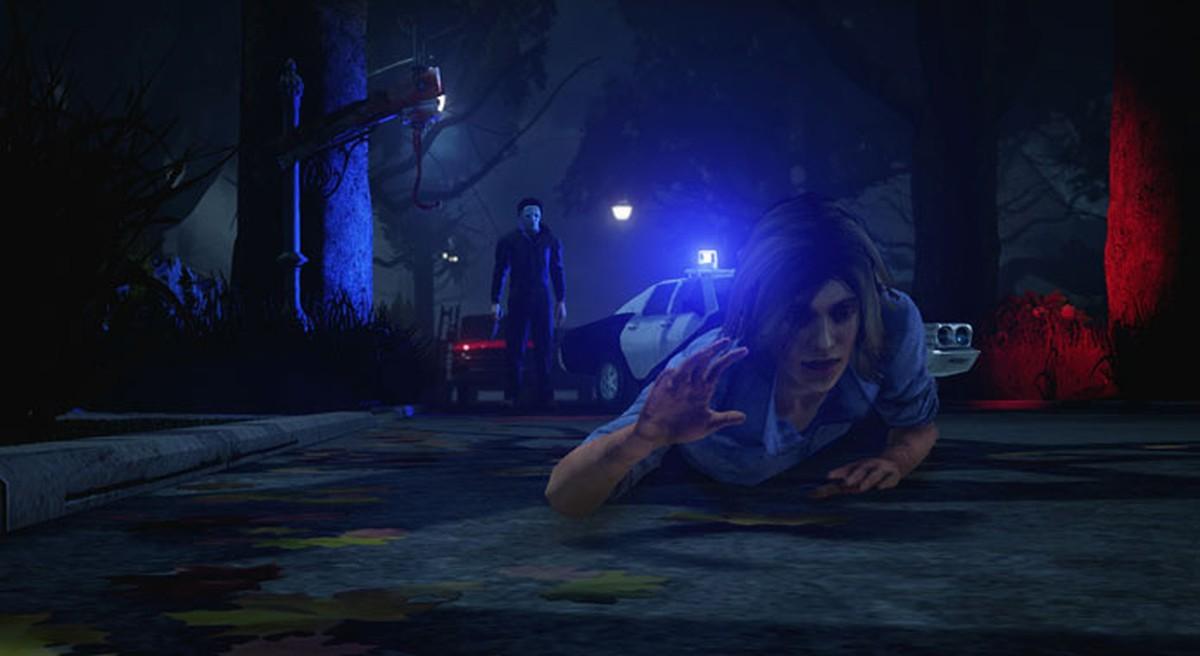 Lista traz os melhores jogos de terror para jogar com os
