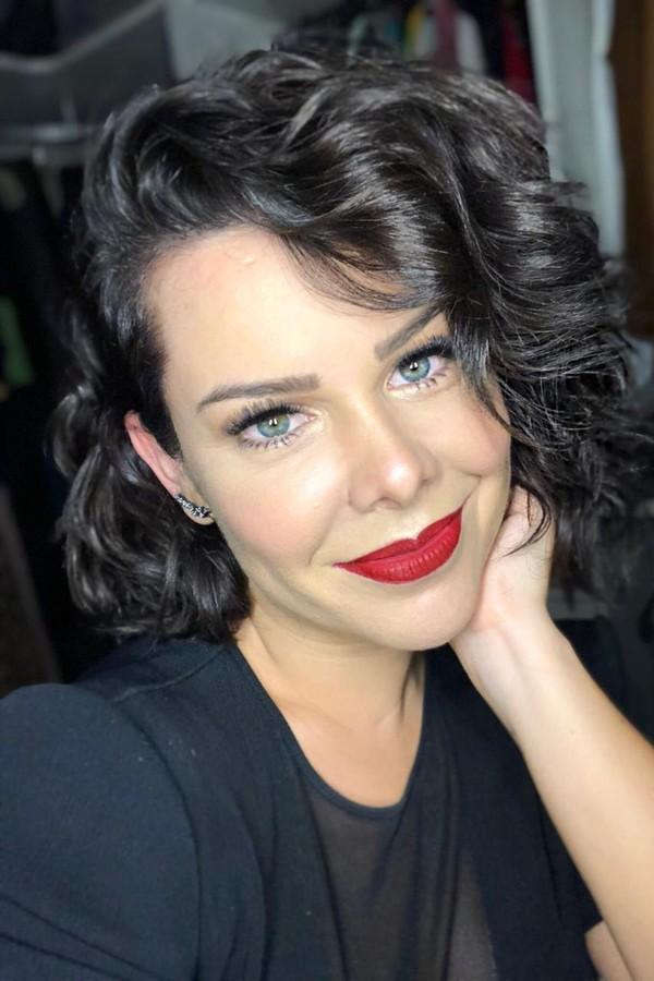 Fernanda Souza (Foto: Divulgação)