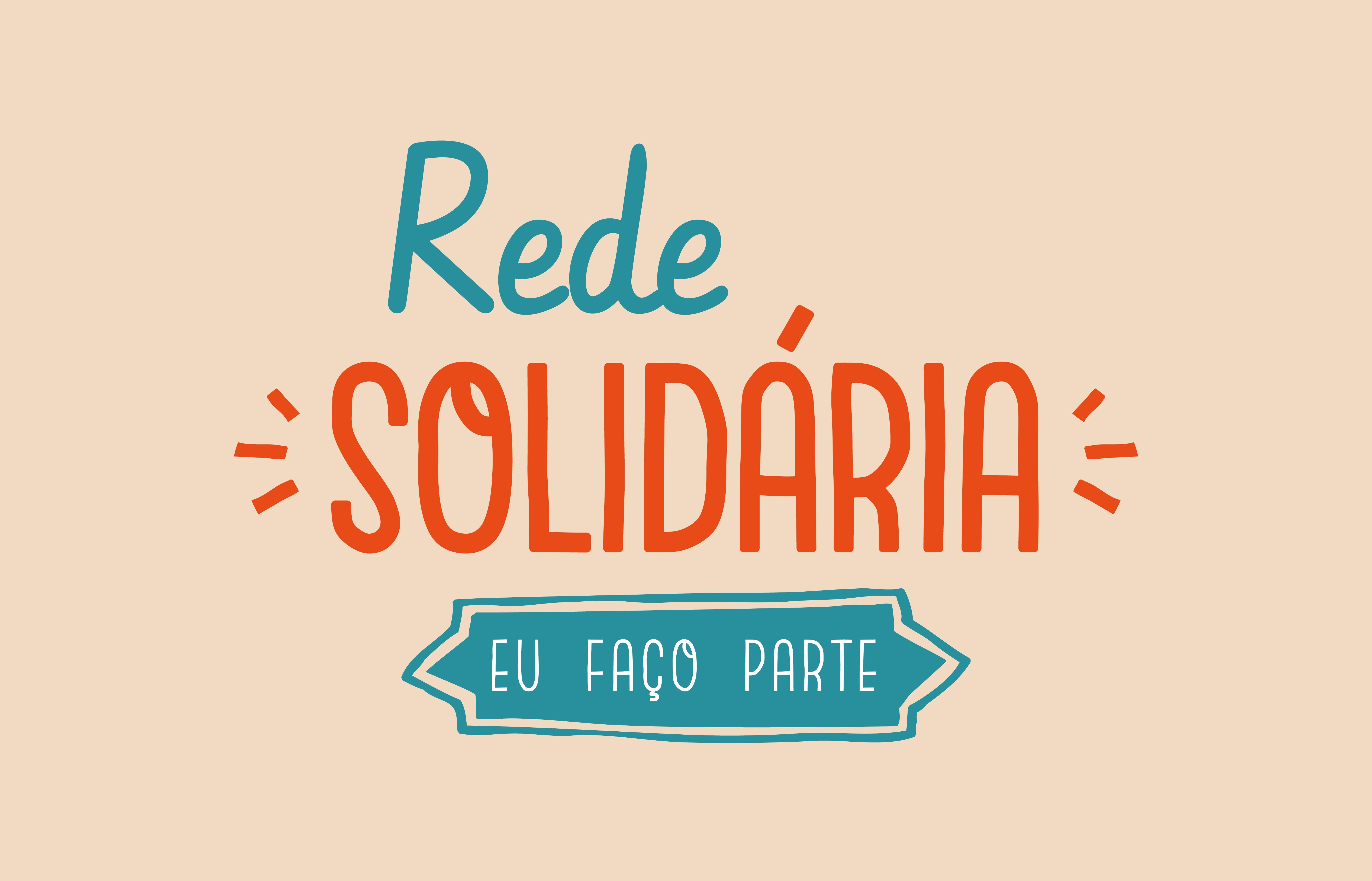 Campanha Rede Solidária - Faça Parte é lançada em Paracatu