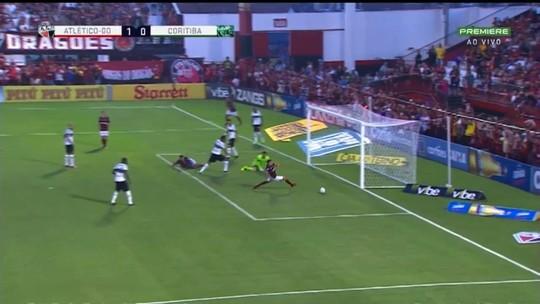 """Tcheco lamenta """"erro coletivo"""" no gol e falta de individualidade no ataque do Coritiba"""