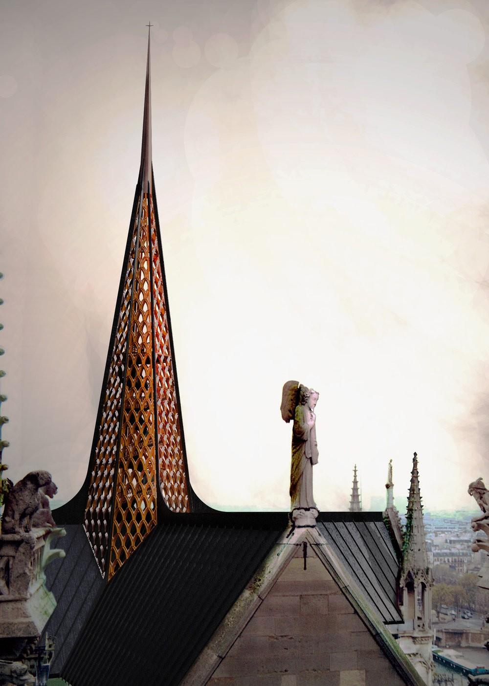 Notre-Dame (Foto: Divulgação)