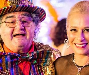 Otávio Augusto na série 'Hebe' | TV Globo