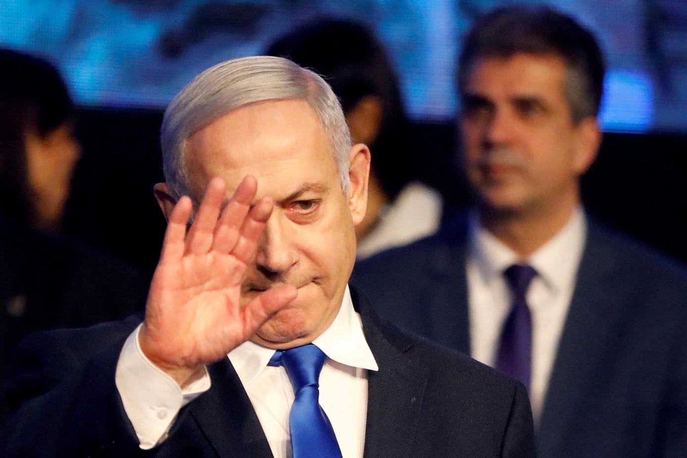 Netanyahu volta ao isolamento após confirmação de coronavírus em ministro