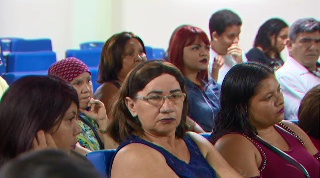 Mulheres escalpeladas pedem políticas de prevenção e saúde efetivas às vítimas no AP