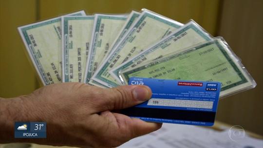 Adolescente é detido por falsificar documentos para abrir contas e fazer empréstimos
