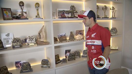 Jean Azevedo e Ramón Sacilotti falam sobre resultado do Rally dos Sertões