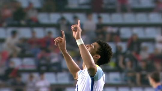 Venezuela vence Uruguai nos pênaltis e vai atrás de título inédito no Mundial Sub-20
