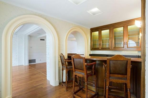 Whoopi Goldberg coloca mansão de 6 quartos à venda por R$ 40 milhões (Foto: Divulgação)