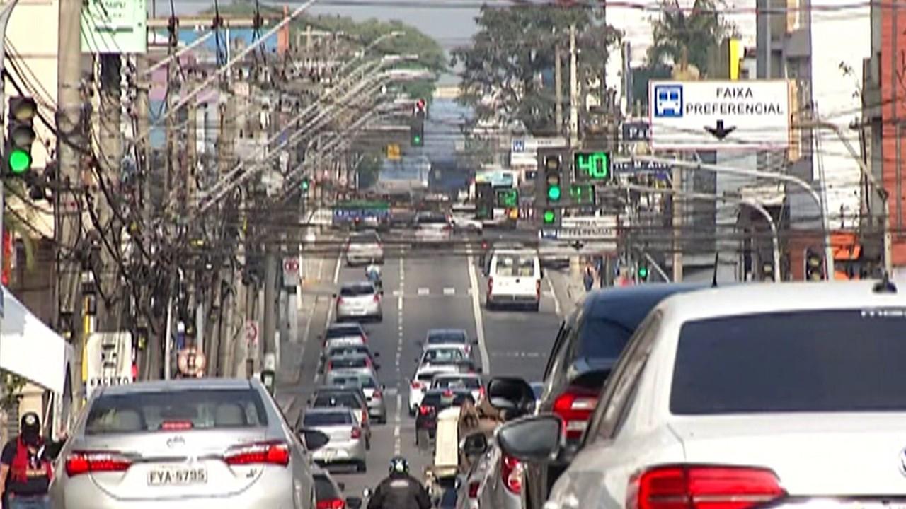 Alto Tietê tem agosto com mais mortes no trânsito em três anos