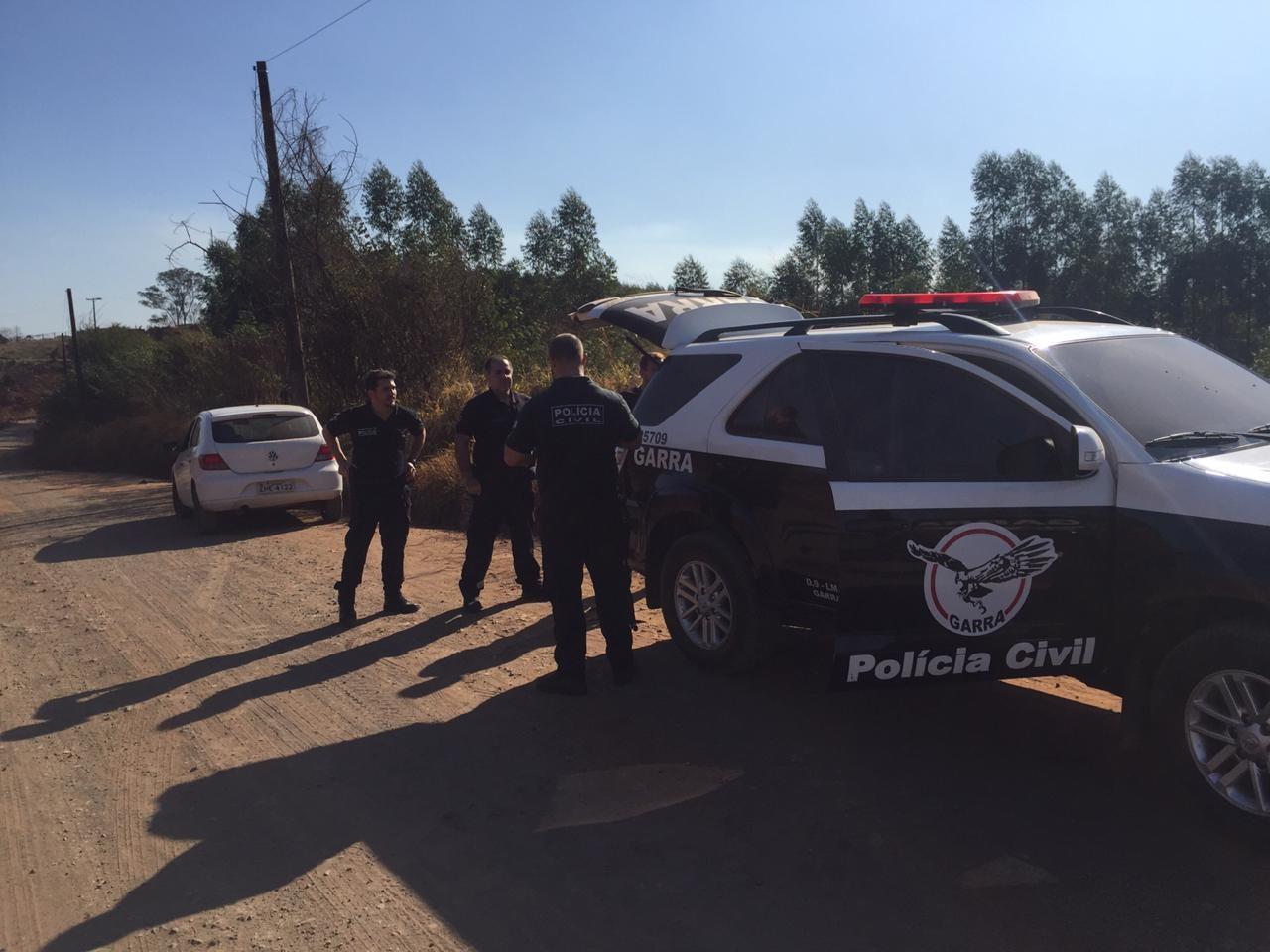 Suspeito de estuprar adolescente de 15 anos é preso em Limeira, SP - Notícias - Plantão Diário