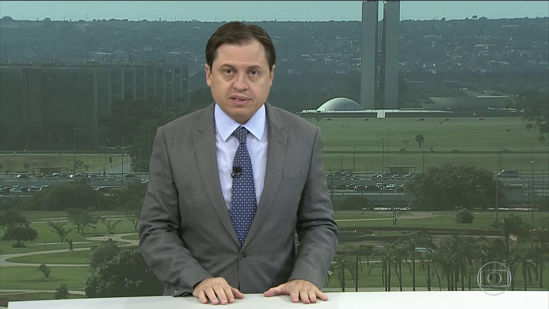 VÍDEOS: Veja o comentários de Gerson Camarotti no Bom Dia Brasil