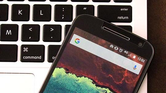 Foto: (Aprenda a compartilhar o 4G do Moto G 4 Plus com outros aparelhos (Foto: Paulo Alves/TechTudo))