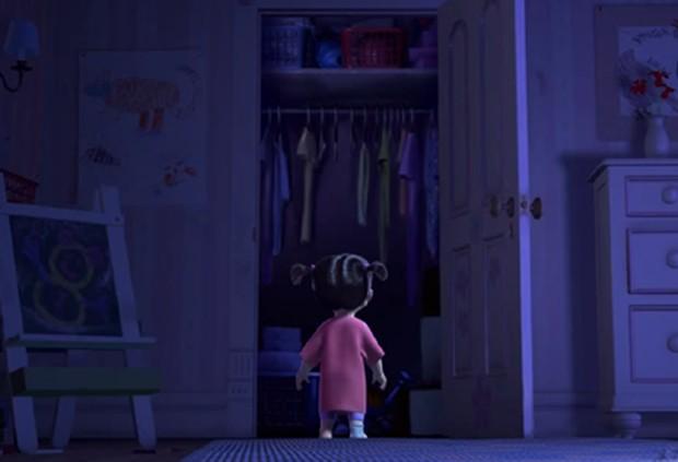 Monstros SA (2001) (Foto: Pixar/Reprodução)