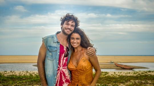 'Segundo Sol': clipe tem cenas inéditas da nova novela das 9