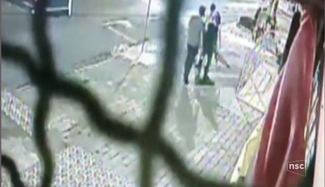 Suspeito de golpear homem com caneco de chope em Blumenau confessa agressão, diz polícia