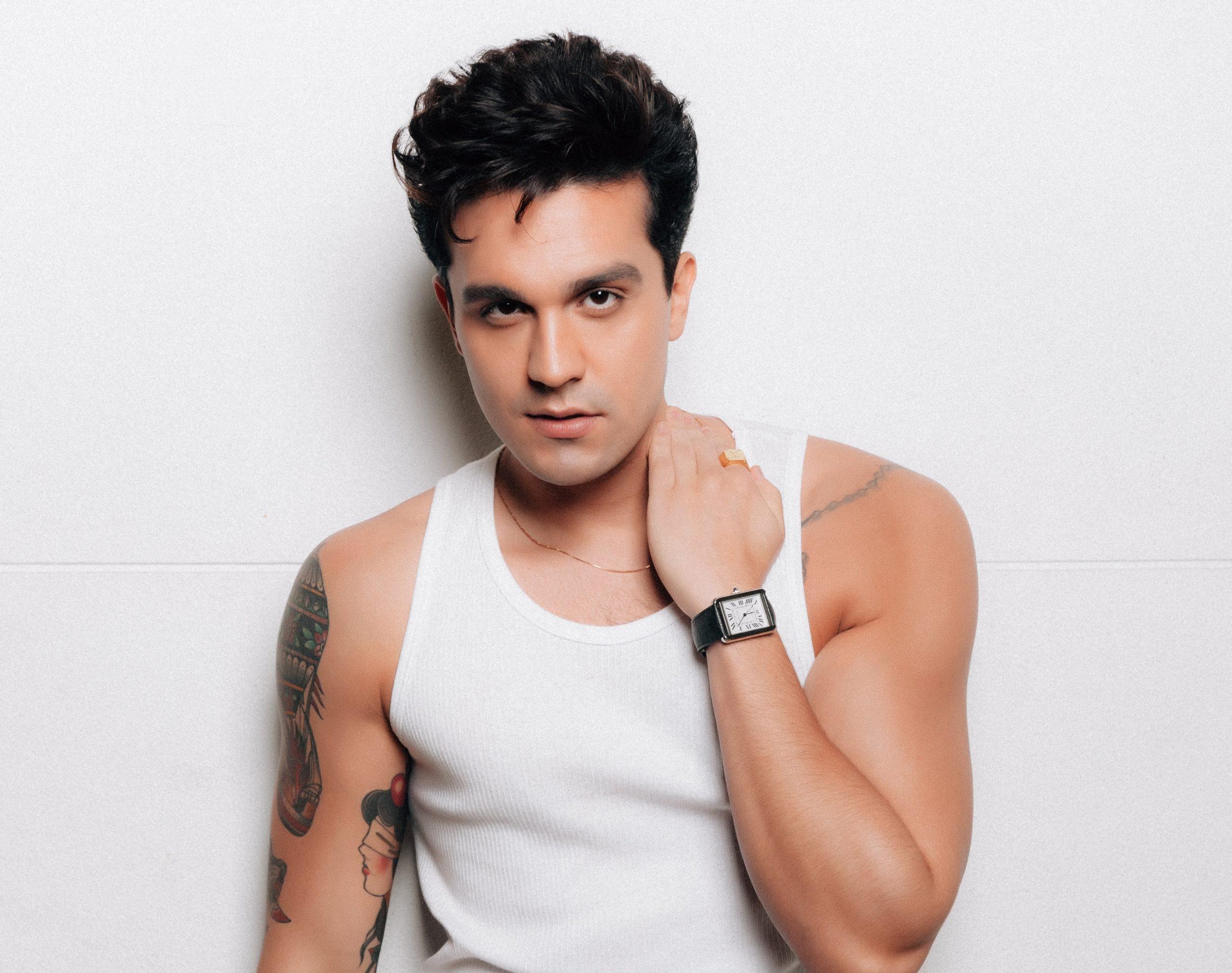 Com 'Morena', Luan Santana pisa em terreno já ocupado por outros cantores do universo pop brasileiro