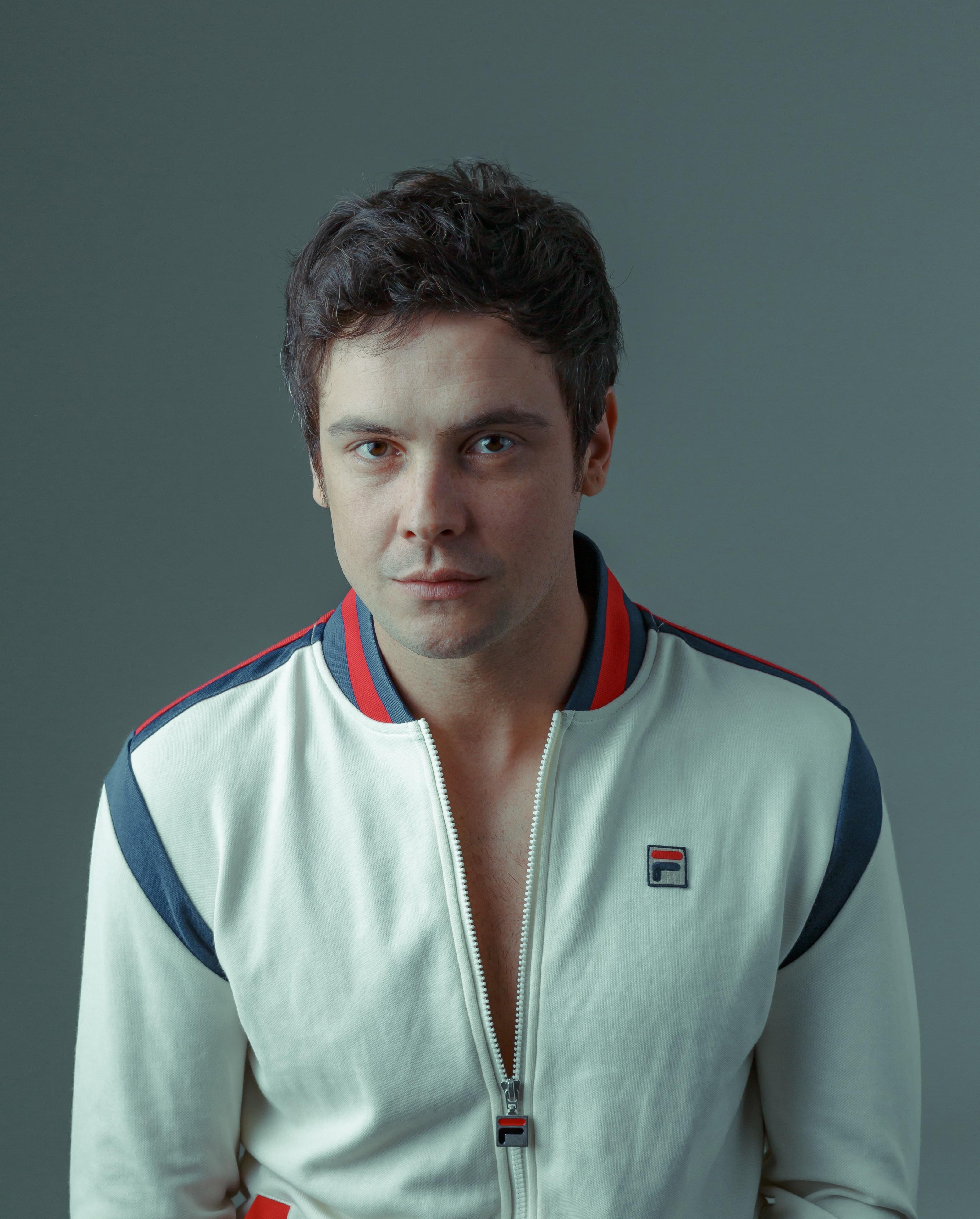 Sergio Guizé (Foto: Fabio Audi / Divulgação)