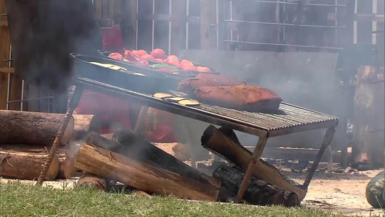 Festival Fartura chega a Brasília