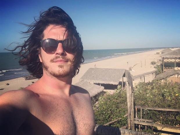Caio Paduan (Foto: Reprodução/Instagram)