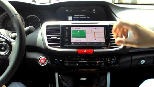 Android Auto é liberado no Brasil; veja quais carros são compatíveis