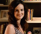carolina Kasting será enfermeira em novela das 21h | Raphael Dias/TV Globo
