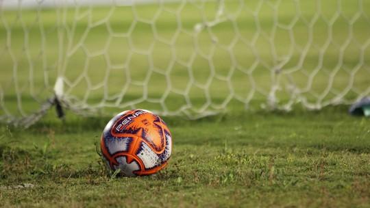 Foto: (Osmar Rios/GloboEsporte.com)