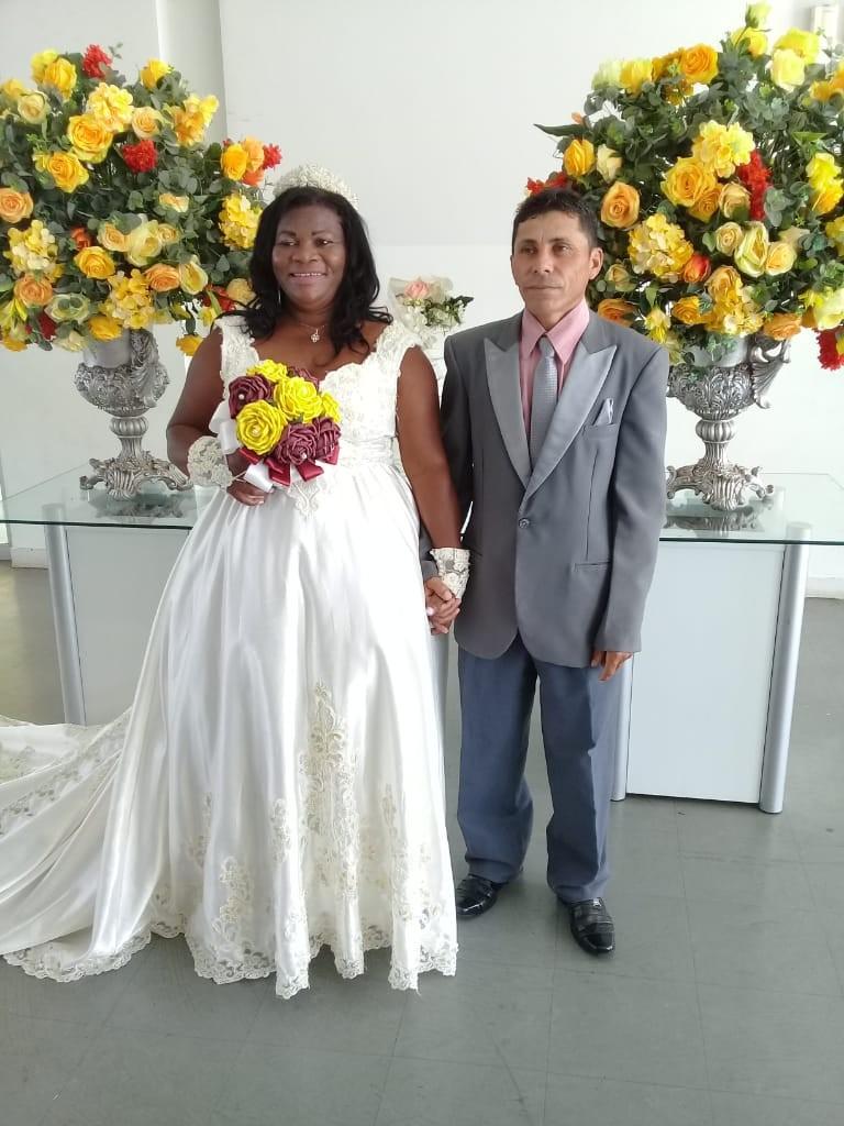 Casamento comunitário oficializa a união de 140 casais em Pirapora - Notícias - Plantão Diário