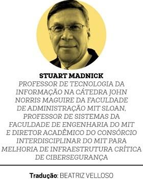 Cibersegurança (Foto: ÉPoca NEGÓCIOS)