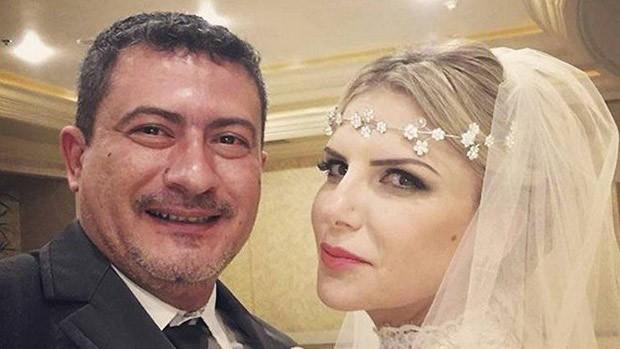 Chega ao fim o casamento de 14 anos de Alessandra e Tom Veiga (Foto: Reprodução/Instagram)