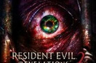 Resident Evil: Revelations 2 Cap. 3