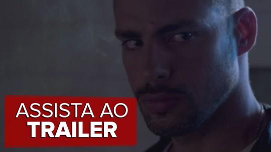 'Não devore meu coração', com Cauã Reymond e Ney Matogrosso, ganha trailer; assista